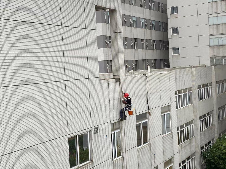 外墙防水施工注意事项有哪些