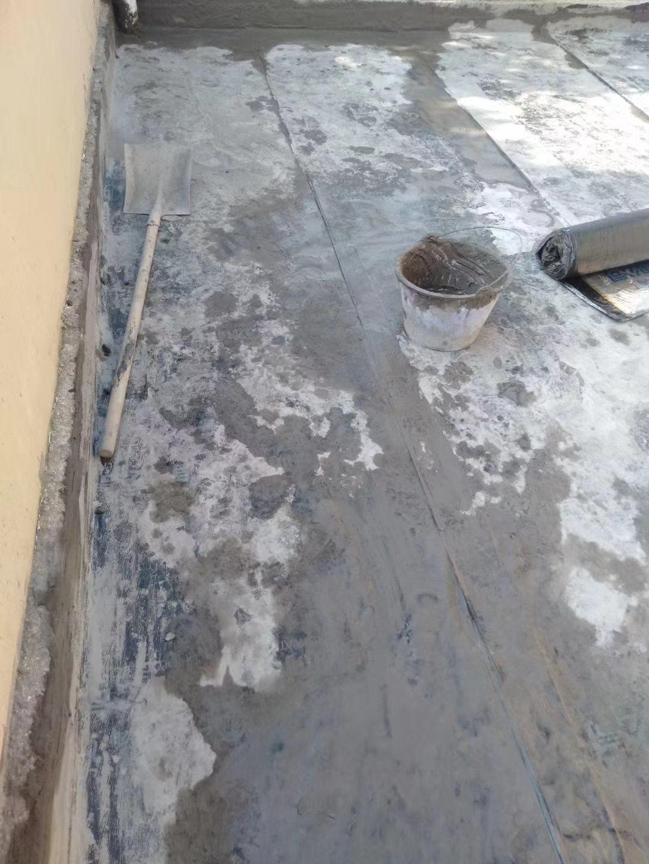 佛山补漏公司:有关防水补漏的基本知识