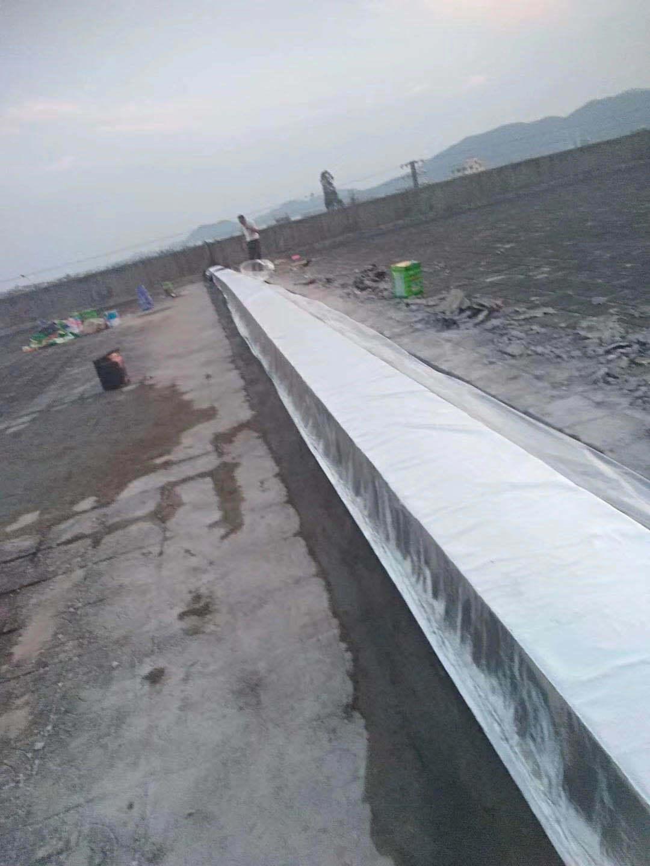做防水工程需要注意的问题