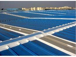 厂房钢结构防水