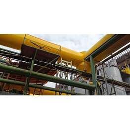 工业管道设备防腐
