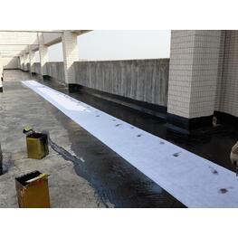 防水补漏常识-屋面防水防锈工程施工方案