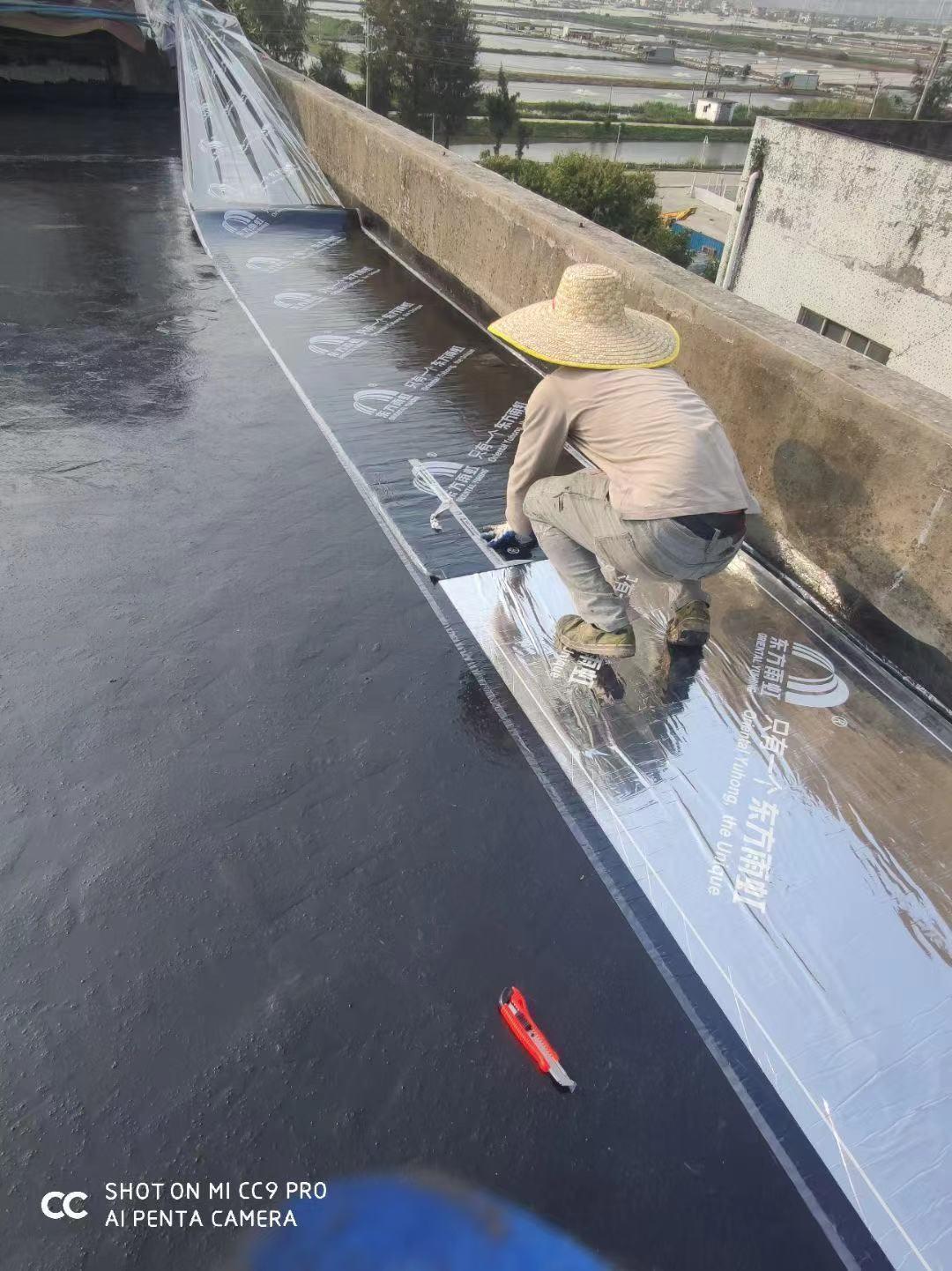 佛山金属屋面防水补漏