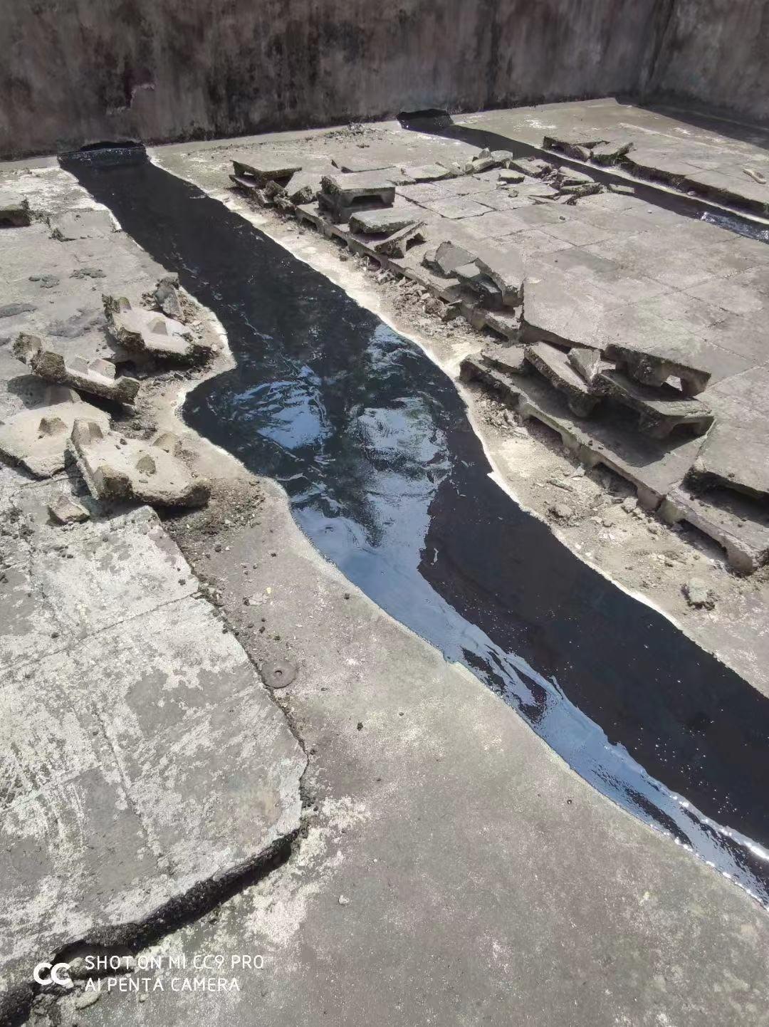 防水堵漏的方法和堵漏剂的选择技巧