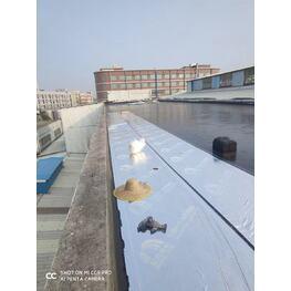 佛山防水补漏屋面防水技巧