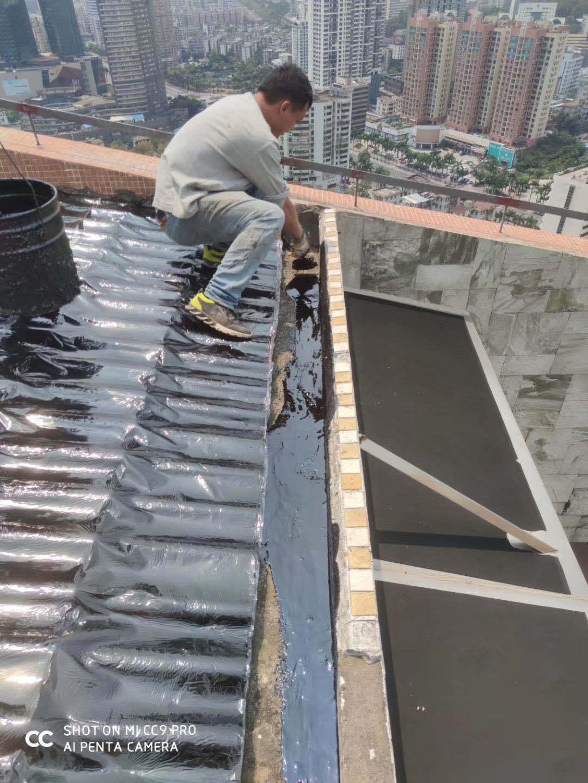 金属屋顶防水解决方案